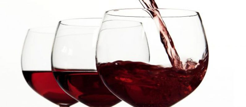 Does drinking red wine really prevent prostate cancer?
