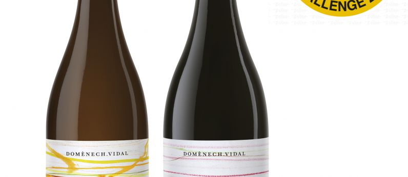 The International Wine Challenge 'showers' Domènech.Vidal in gold