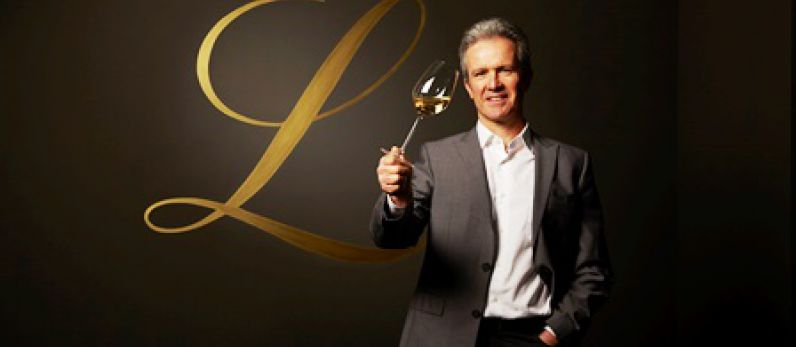 Interview with Hervé Dantan, chef at Cave de Champagne Lanson