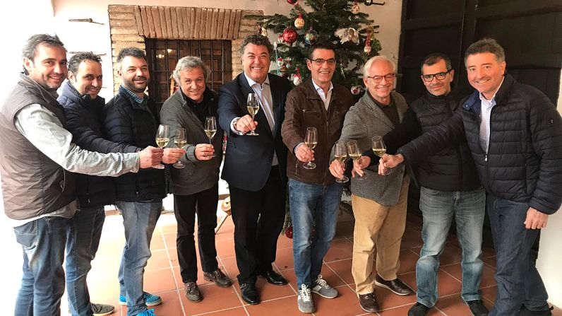 Earthquake in the D.O. Cava. The cellers that make up the brand have today officialised their leaving the DO Cava due to the lack of consensus with the Regulating Council on allowing the use of the tw