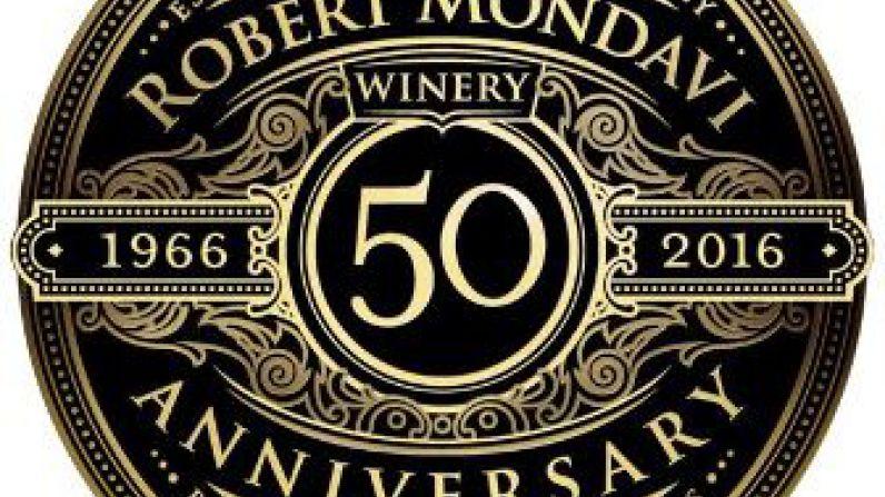 """50 Years and """"Just Beginning"""": Robert Mondavi Winery"""
