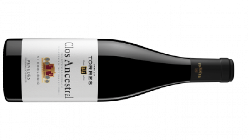 The recovered variety Moneu joins the blend of Familia Torres's new wine Clos Ancestral 2019.