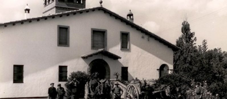 Roqueta Origen: eight centuries amid the vines