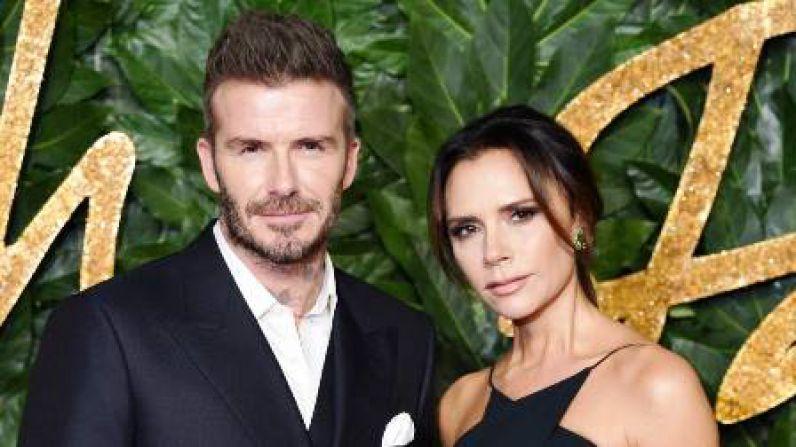 Beckhams get green light to build giant wine cellar.
