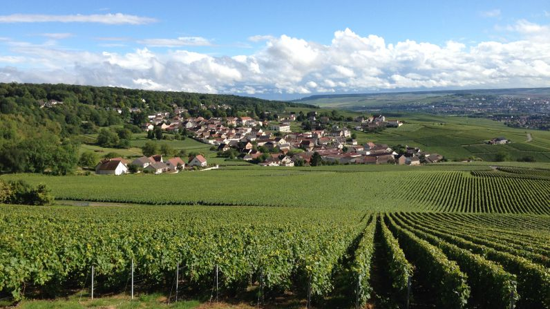 Ratafia de Champagne spirit awarded appellation status