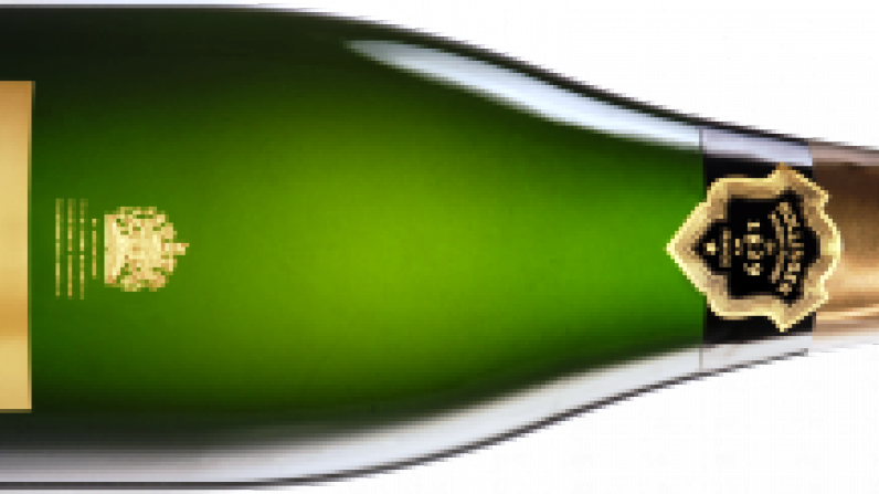 Bollinger RD 2007 launched with new look featuring past label.