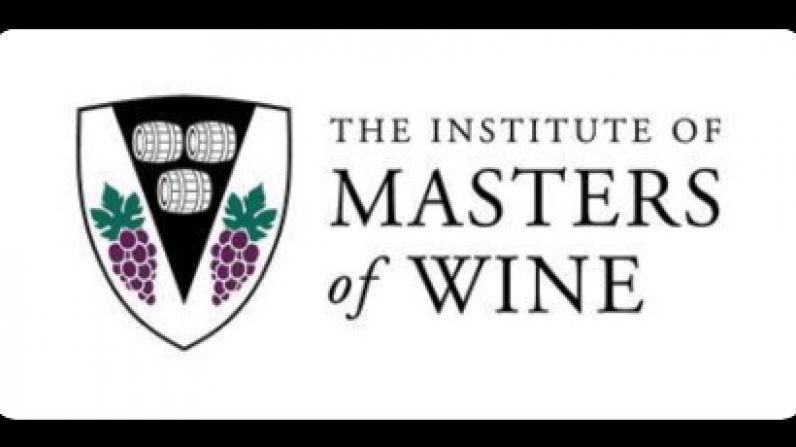 The Institute of Masters of Wine has announced 16 new Masters of Wine.