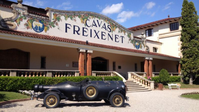 Rumours build over sale of cava brand Freixenet to Henkell.