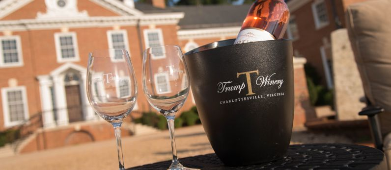 Trump, Jeffersonian Inspiration and Making Wine Great Again.