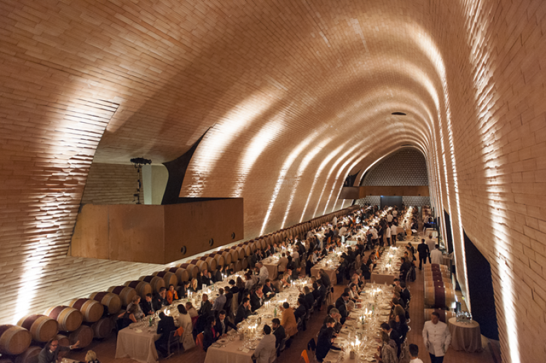 Annual Reception and Masters of Wine Awards Ceremony