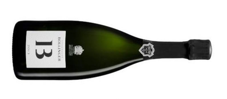 Bollinger launches Champagne from 'turbulent' harvest