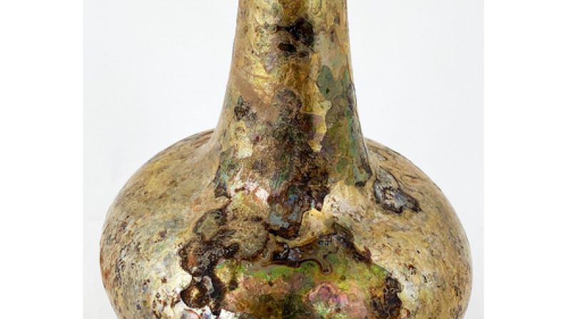 Rare wine bottles found on building site valued at £20K