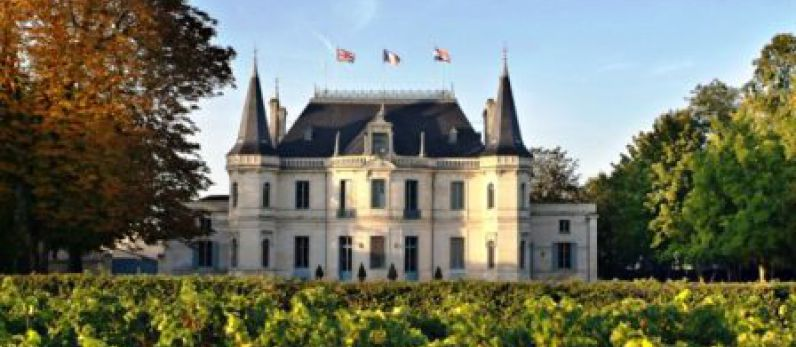 Château Palmer 2019 released at 33% lower than 2018