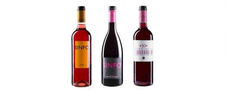 Wines Bodega Sinforiano