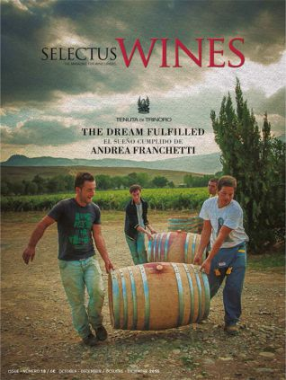 Selectus Wines Magazine no. 18