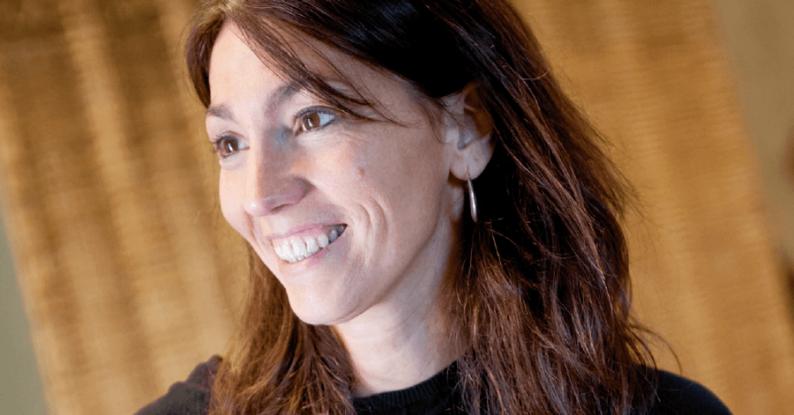 Sara Pérez, from Mas Martinet