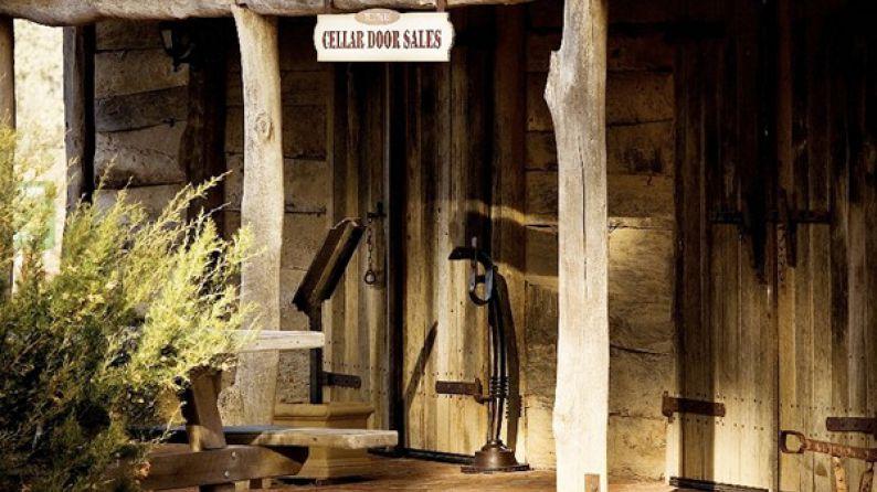 Bests Stables Cellar Door