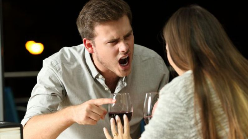 Scientists discover why people can become aggressive when drinking alcohol.