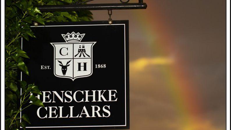Henschke Family Crest - Cellarst