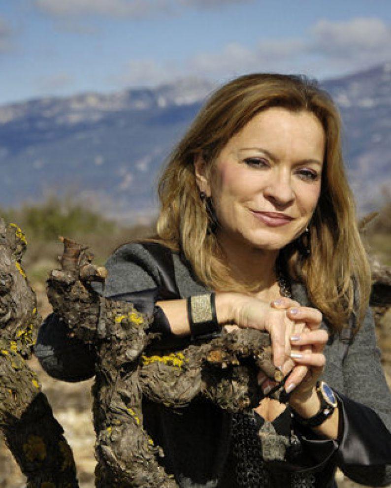 Cristina Forner