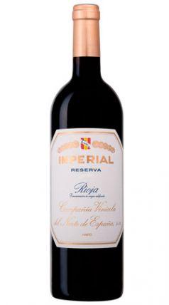 Cune Rioja Imperial Reserva 2010