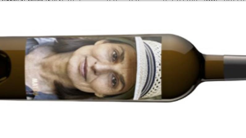 Matsu da la bienvenida a La Jefa, su primer vino blanco.