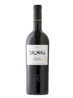Vino Dalmau, Marques de Murrieta