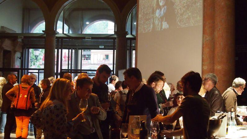 Más de 250 profesionales se dejan conquistar por los vinos de la D.O. Conca de Barberá en Barcelona