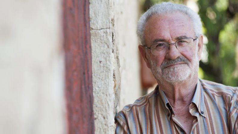Jaume Rovira, primer enólogo de la bodega Jean Leon
