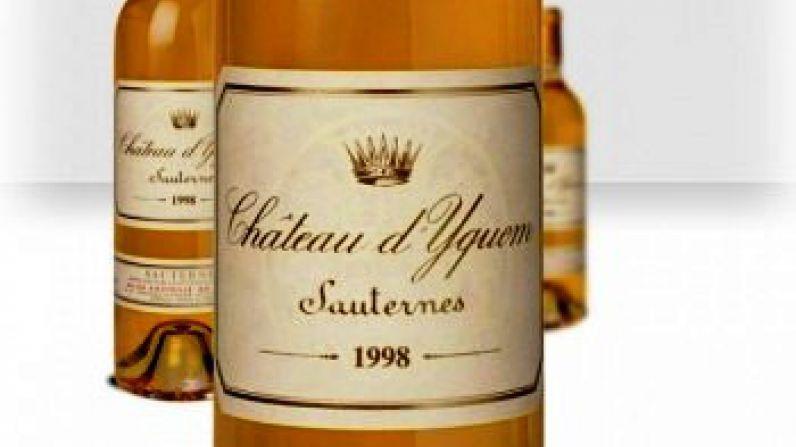 """Château d'Yquem pospone el lanzamiento de la añada 2019 como parte de una """"estrategia ambiciosa"""""""