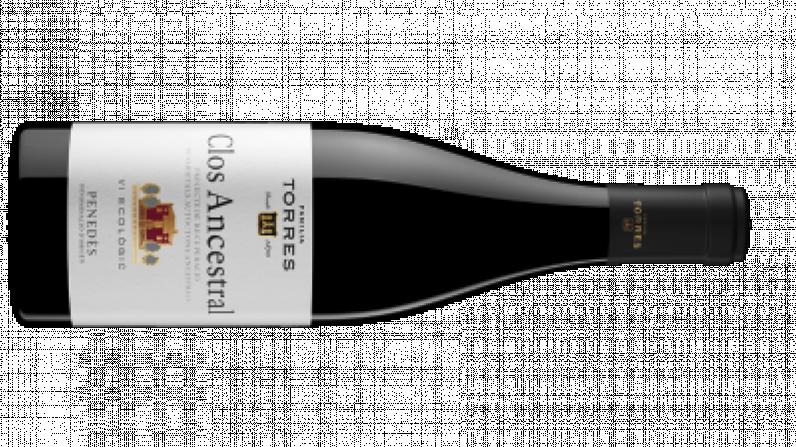 Familia Torres incorpora la variedad recuperada moneu en su nuevo vino Clos Ancestral 2019.