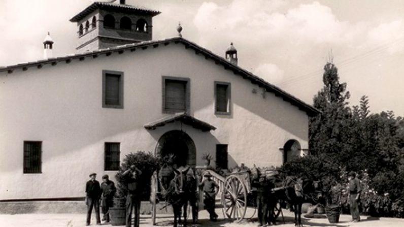 Roqueta Origen: Ocho siglos entre viñas