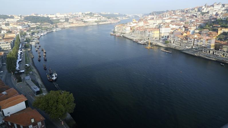 Portugal se mueve.