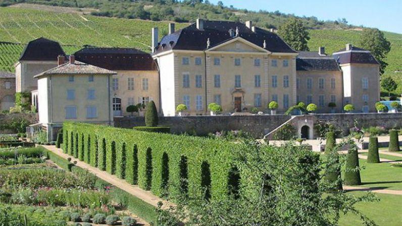 Gran finca de Beaujolais vendida después de tres siglos en la misma familia