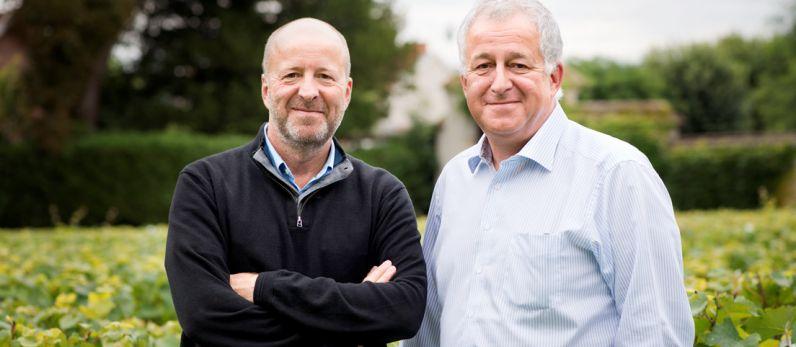 Jacquesson: dos hermanos en busca de la excelencia