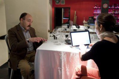 Entrevista con Gerard Basset