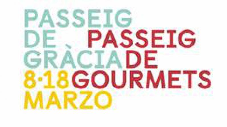 Passeig de Gourmets, el primer festival gastronómico de Passeig de Gràcia