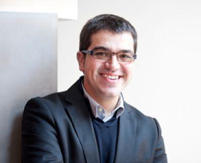 Ferran Centelles, sumiller