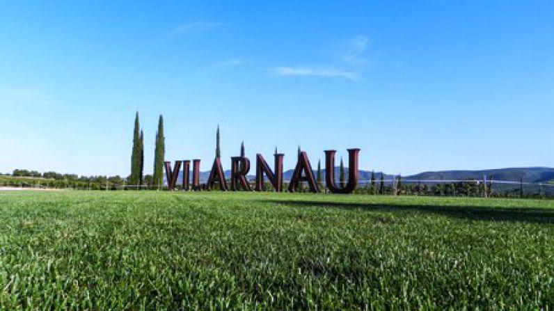 Vilarnau Rosé Delicat, el mejor vino de España