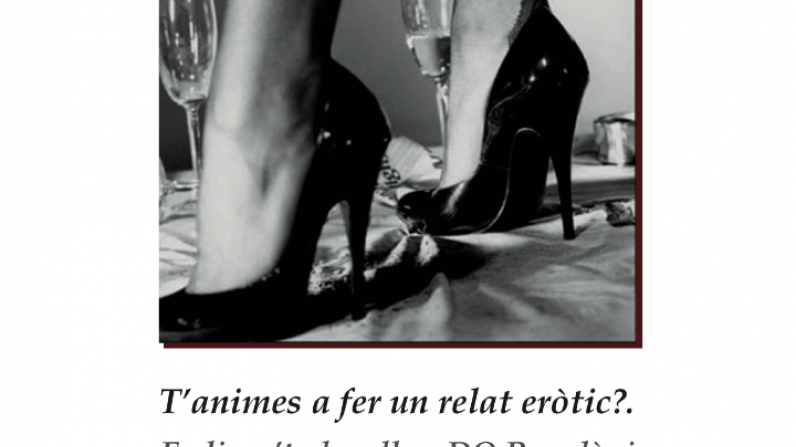 Erotismo y vino se fusionan de nuevo en el Penedès