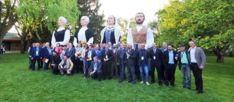 Los representantes de 4.000 sumilleres de España celebran en Elche su primera asamblea en la nueva 'normalidad'