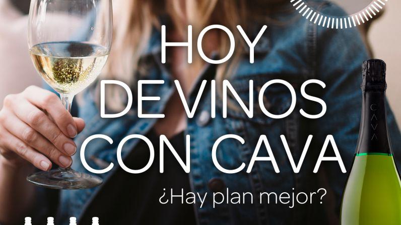 #hoydevinosconcava, ¿Hay un plan mejor?.