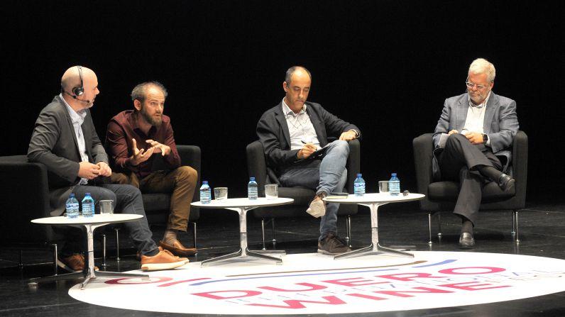"""Duero International Wine Fest cierra su primera edición con la palabra """"éxito""""."""