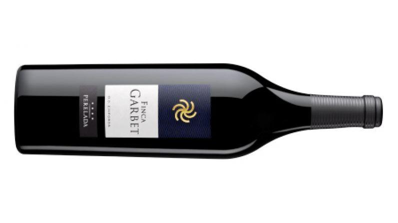 Perelada Finca Garbet 2015, el mejor Syrah de España.