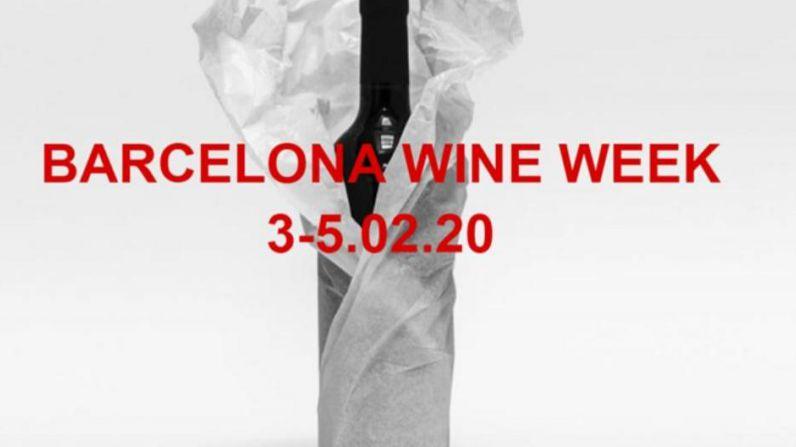La Consellera de Agricultura Teresa Jordà inaugura el lunes Barcelona Wine Week.