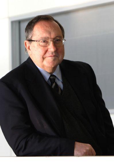 Josep-Lluís Bonet, presidente de Fira de Barcelona, de Alimentaria y del Grupo Freixenet
