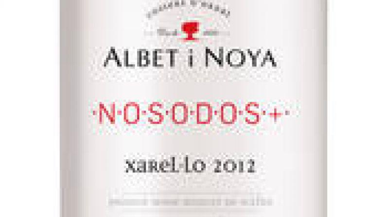 NOSODOS+, los más naturales de Albet i Noya.
