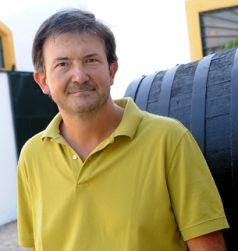 Jesús Barquín, uno de los grandes expertos en vinos andaluces