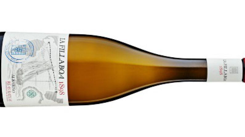 Fillaboa recibe el premio al mejor vino blanco de la Asociación Española de Periodistas del Vino