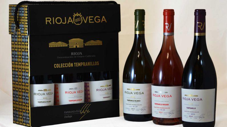 Rioja Vega Colección Tempranillo, ¿por qué esperar a los Reyes Magos?